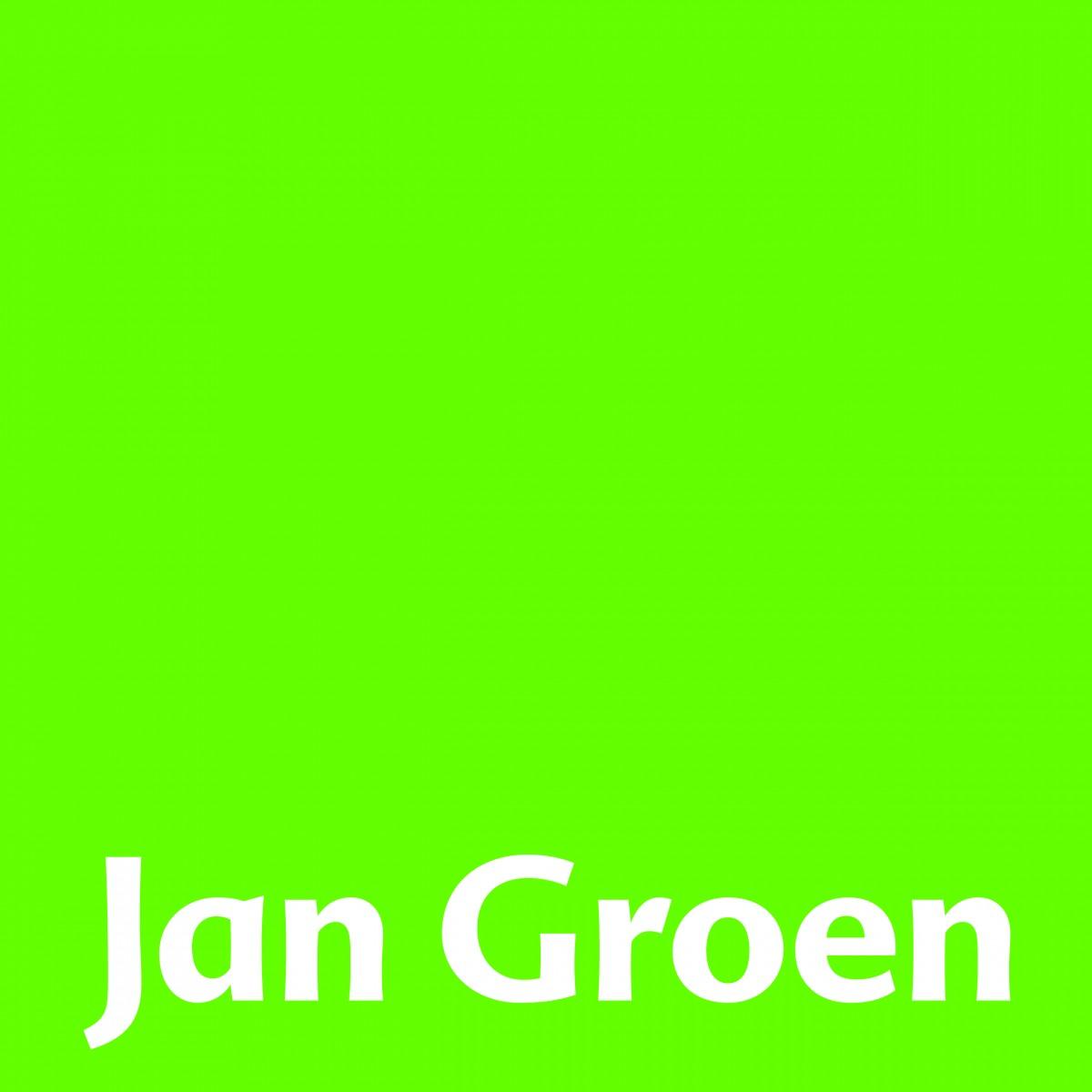 Logo Jan Groen 376 C