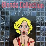 Blends Collection monstermap