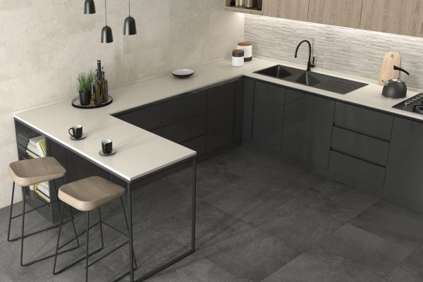 Urban-Stone-Muretto-Greige-Anthracite_Cozinha-amb-1